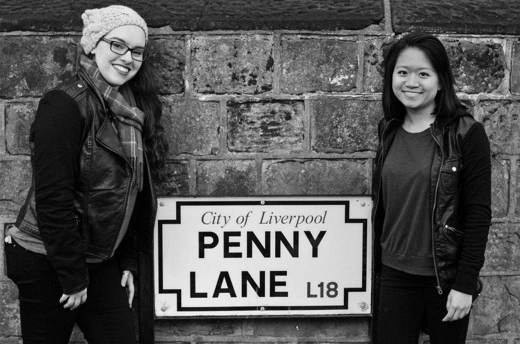 Penny Lane | Magical Mystery Tour