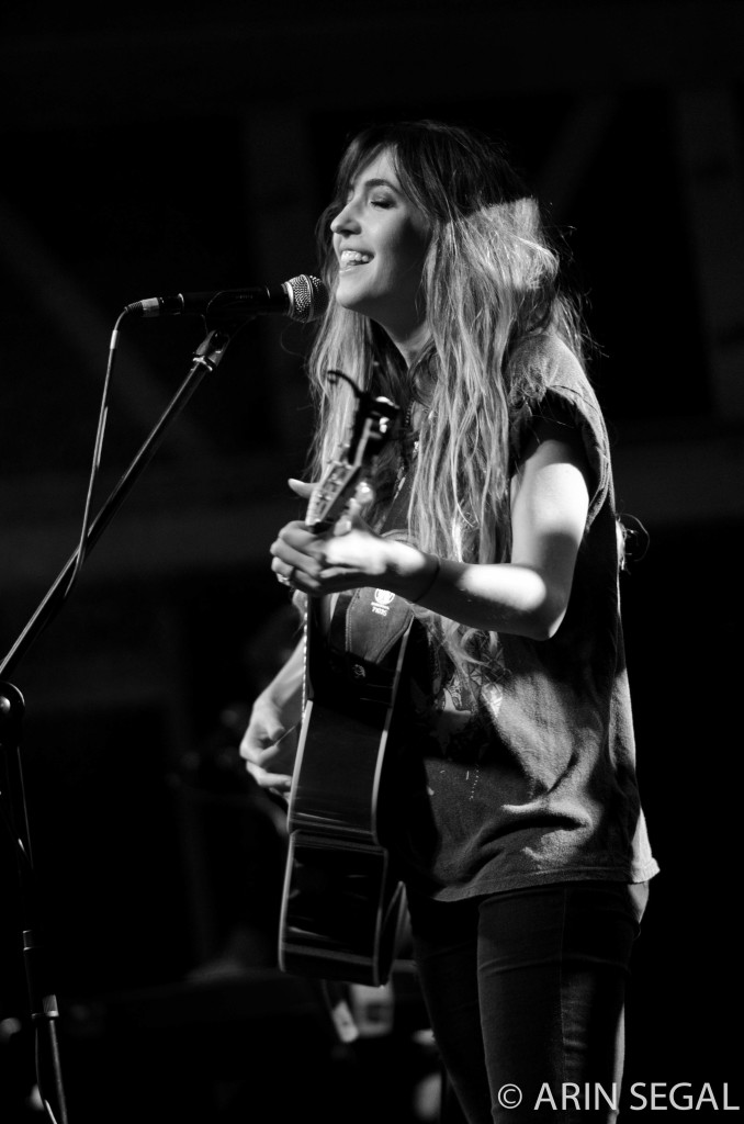 Kate Voegele | The Garage