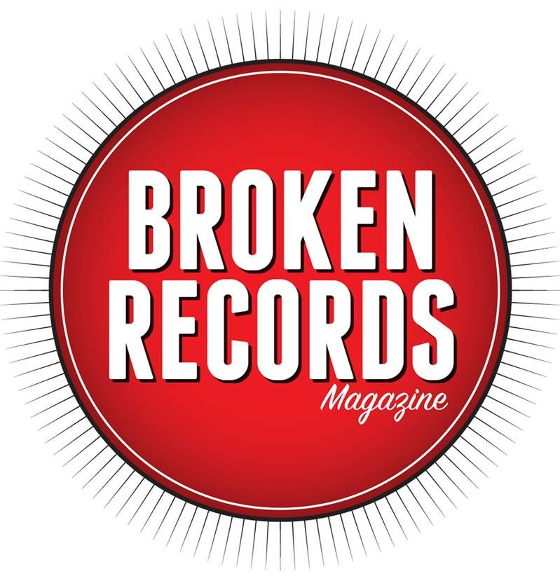 Broken Records Magazine