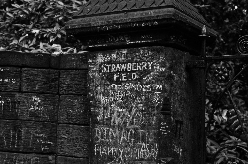 Strawberry Fields | Magical Mystery Tour