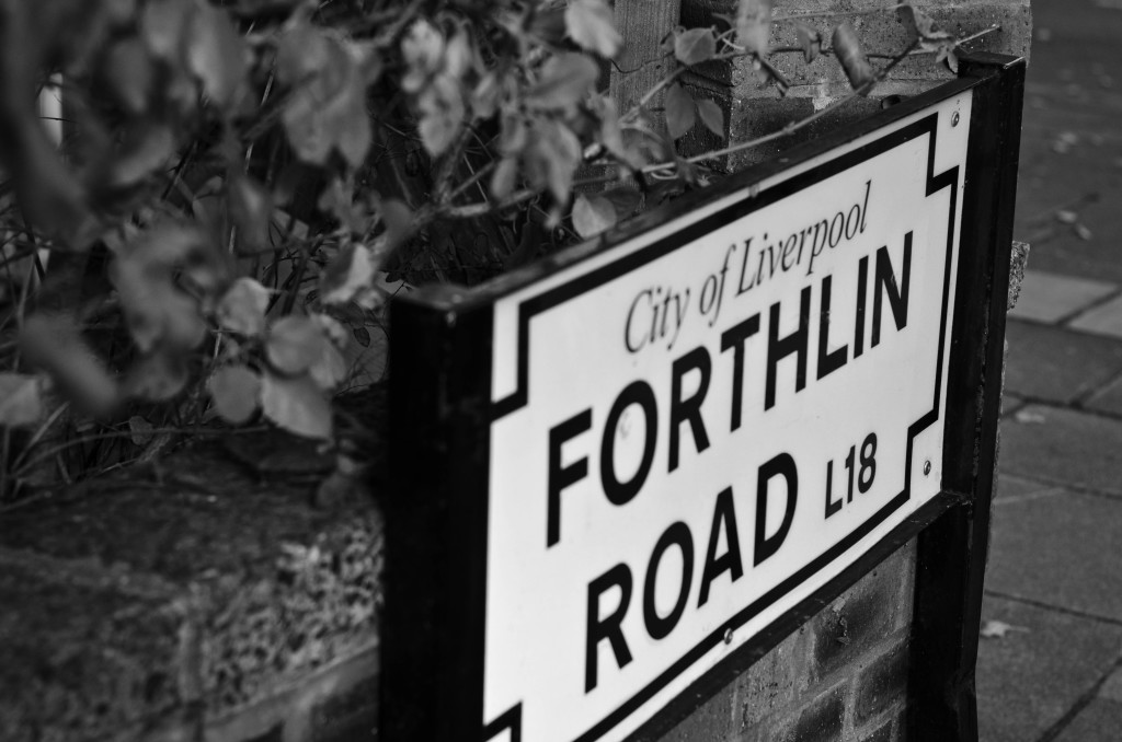 20 Forthlin Road - Childhood home of Paul McCartney