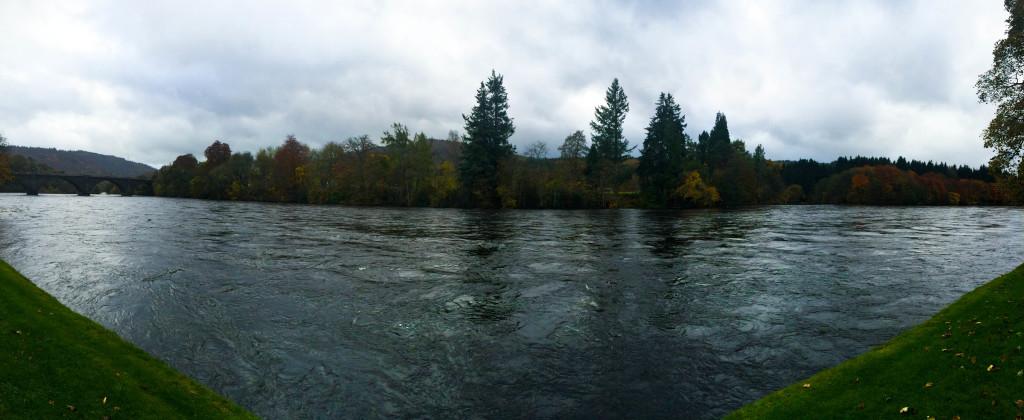 River Tay / Dunkeld