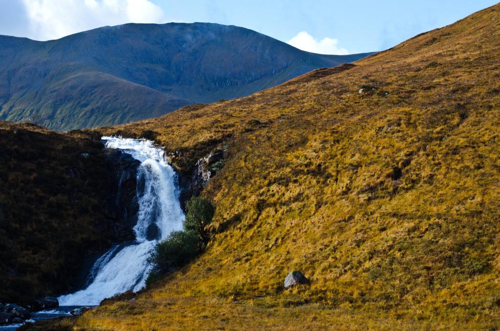 Fairy Fall - Isle of Skye