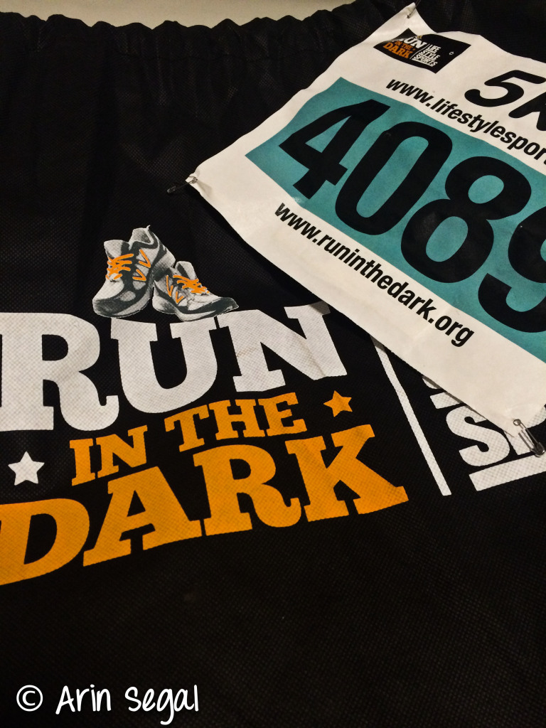 Run in the Dark 5K