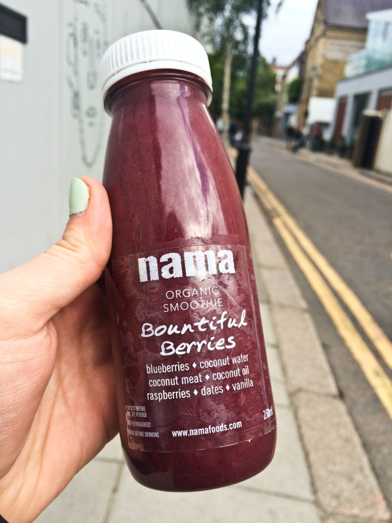 Nama Foods