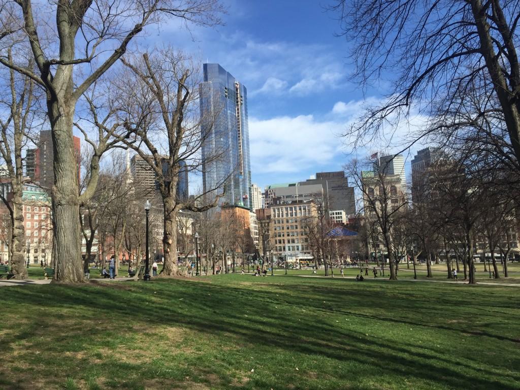 TG Boston