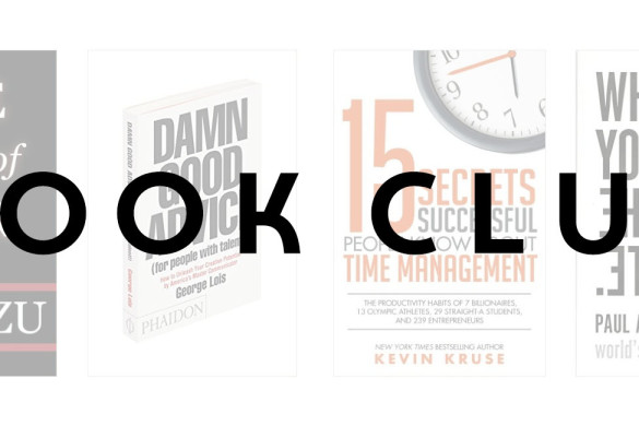 book club april 1