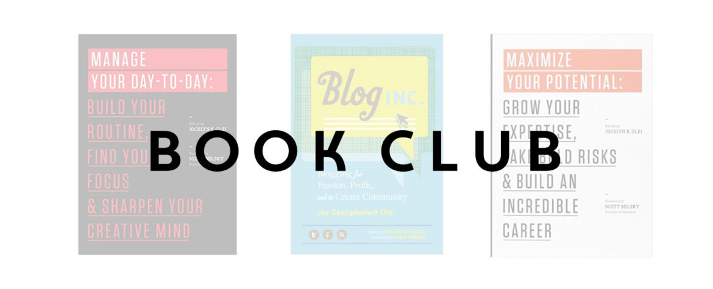 book club april 15