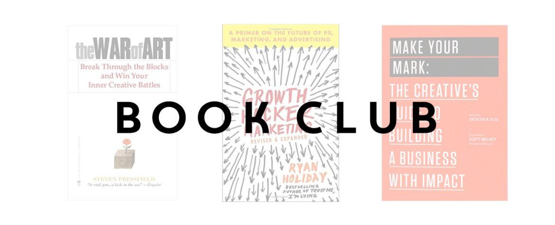 book club may 6