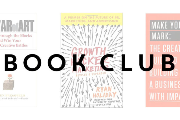 book club may 6