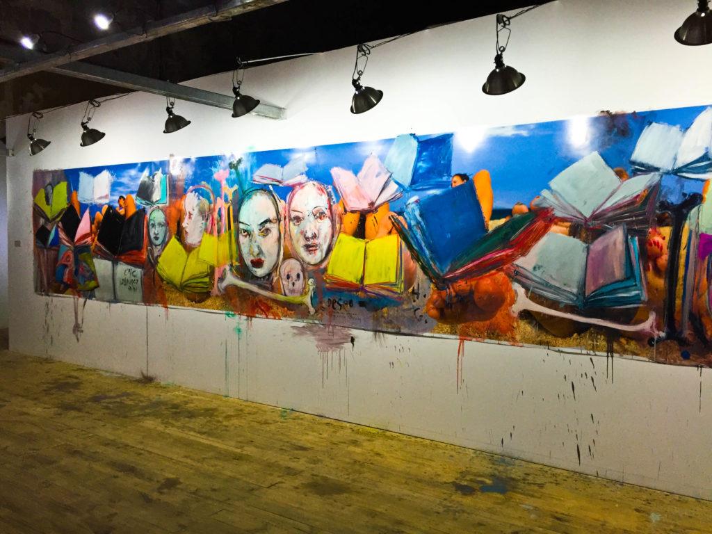 Fabrica de Arte Cubano